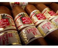 HOYO DE MONTERREY EPICURE NO. 2 (Single Cigar)
